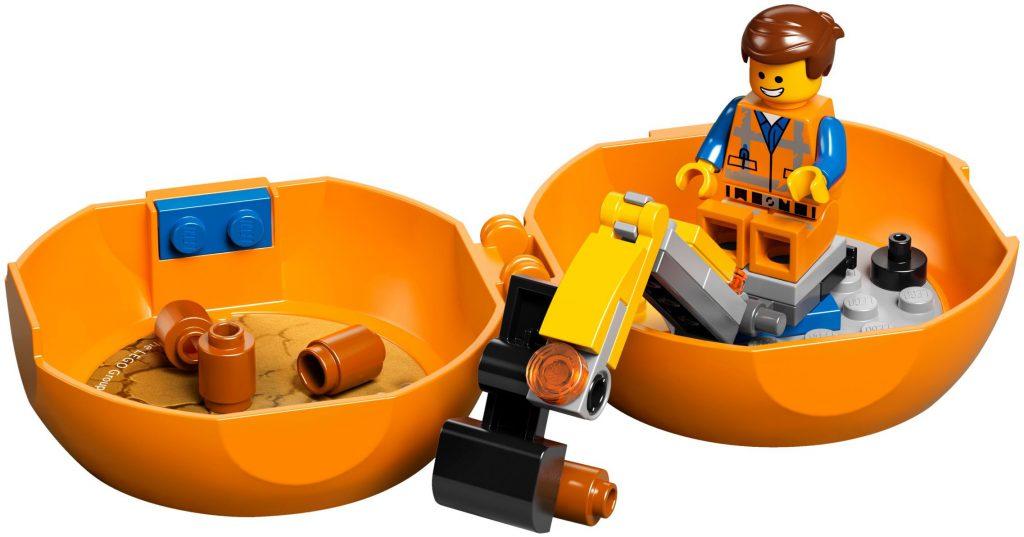 The LEGO Movie 2 856874 Emmet Pod 1024x537