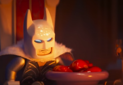Batman faces a scary prospect in The LEGO Movie 2: The Second Part TV spot