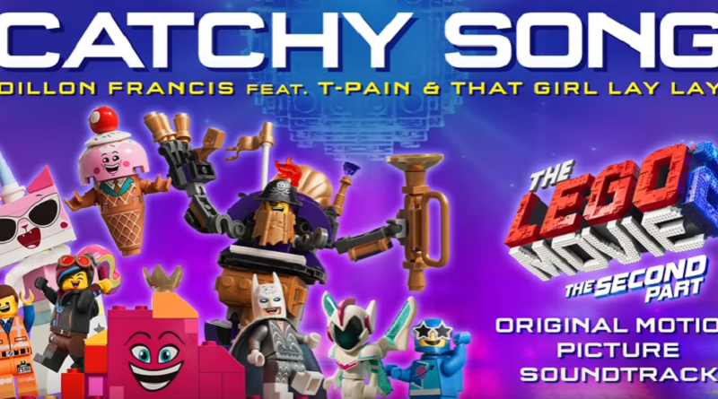 The LEGO Movie 2 Catchy Song Featured 800 445 800x445