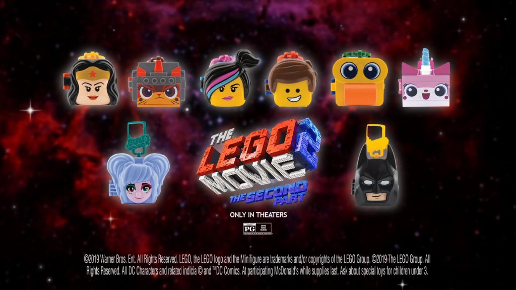 The LEGO Movie 2 Happy Meals 1 1024x576