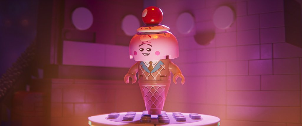 The LEGO Movie 2 Ice Cream Cone 1024x429