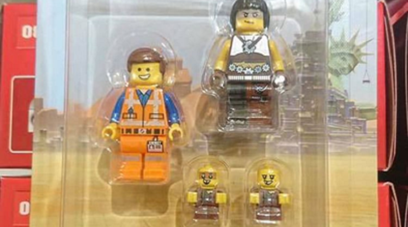 The LEGO Movie 2 Minifigure Pack Featured 800 445 800x445