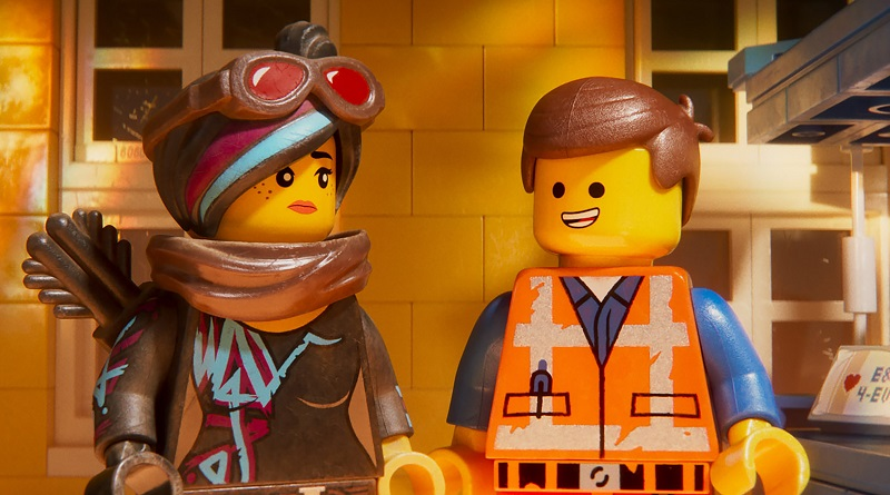 The LEGO Movie 2 The Second Part Film Featured 800 445