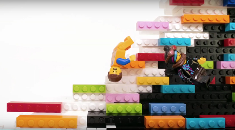 The Lego Movie 2 Videogame Trailer Released