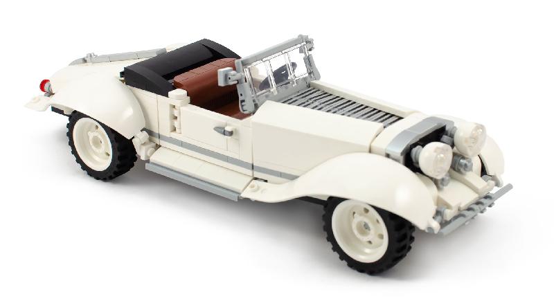 AFOL Designer Progam Roadster Featured 800 445