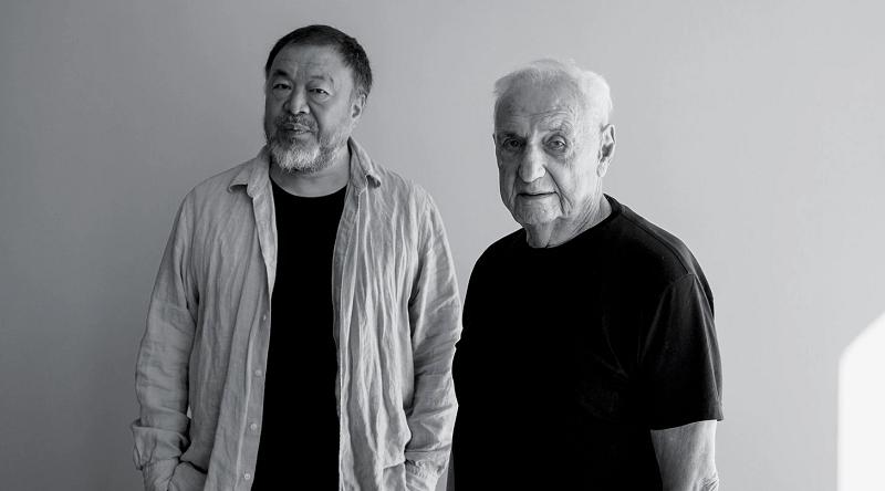 Ai Wei Wei Interview Featured 800 445 800x444
