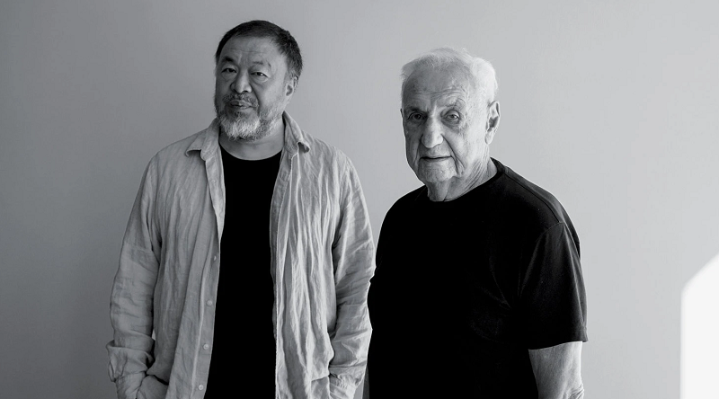 Ai Wei Wei Interview Featured 800 445
