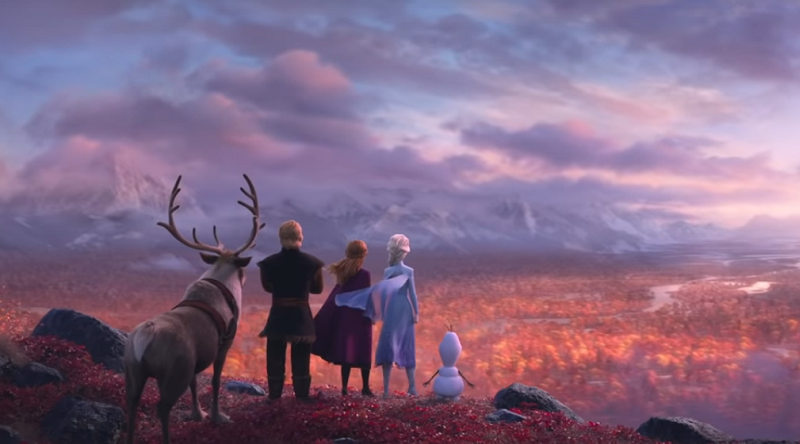 Disney Frozen 2 Featured 800 445