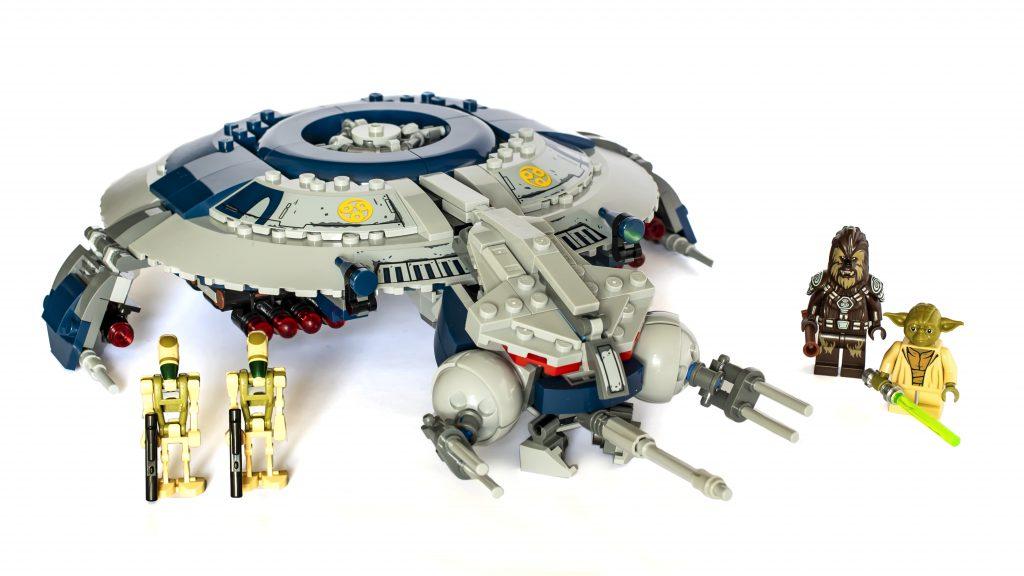 LATEST Droid Gunship Set 1024x576