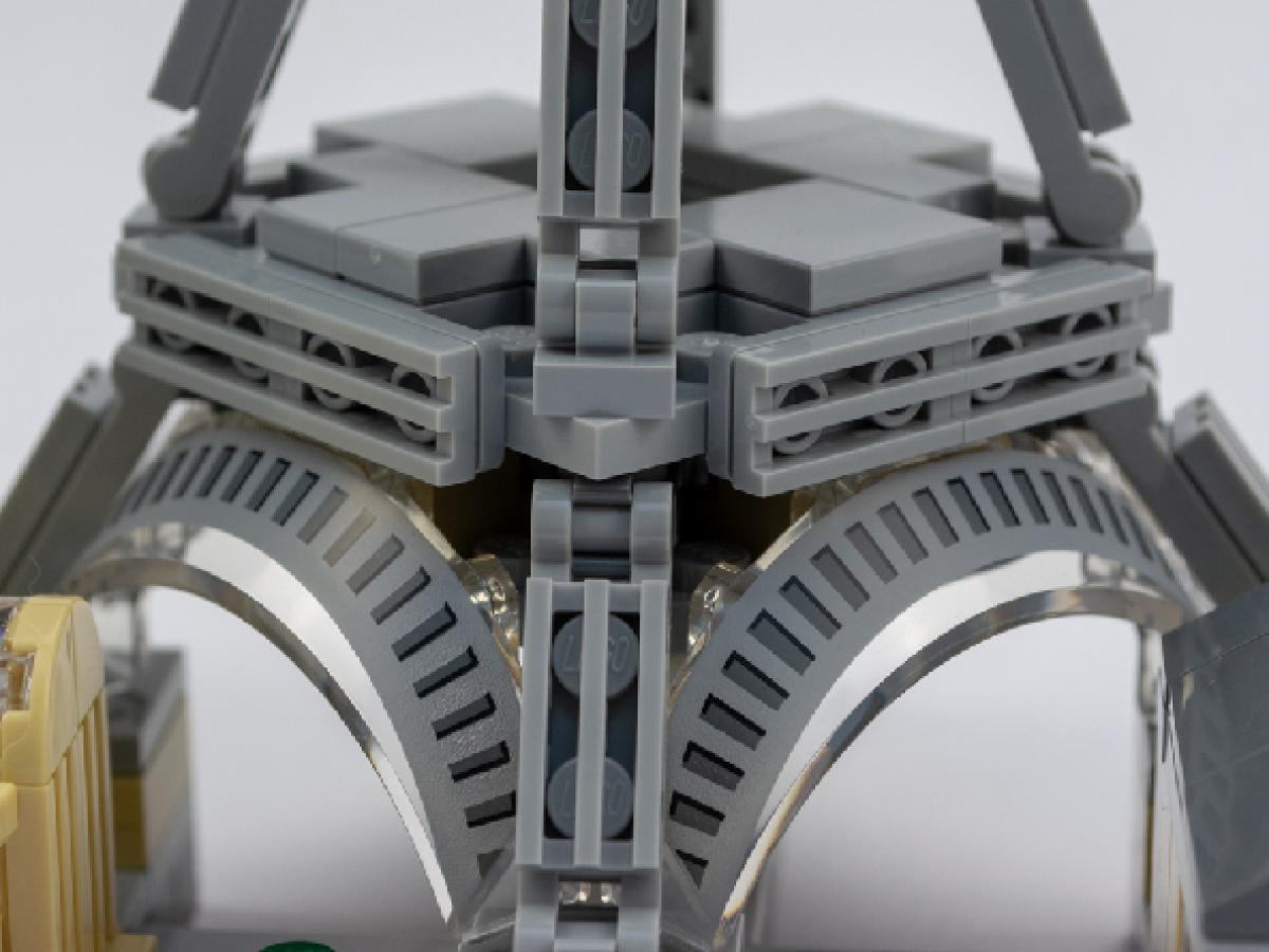 21044 LEGO Architecture Paris Skyline Model 649 Pieces Age 12 New Release 2019!