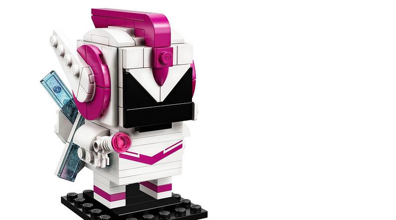 LEGO BrickHeadz 41637 Sweet Mayhem Featured 800 445
