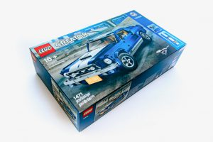 LEGO Creator Expert 10256 Ford Mustang 10 300x200