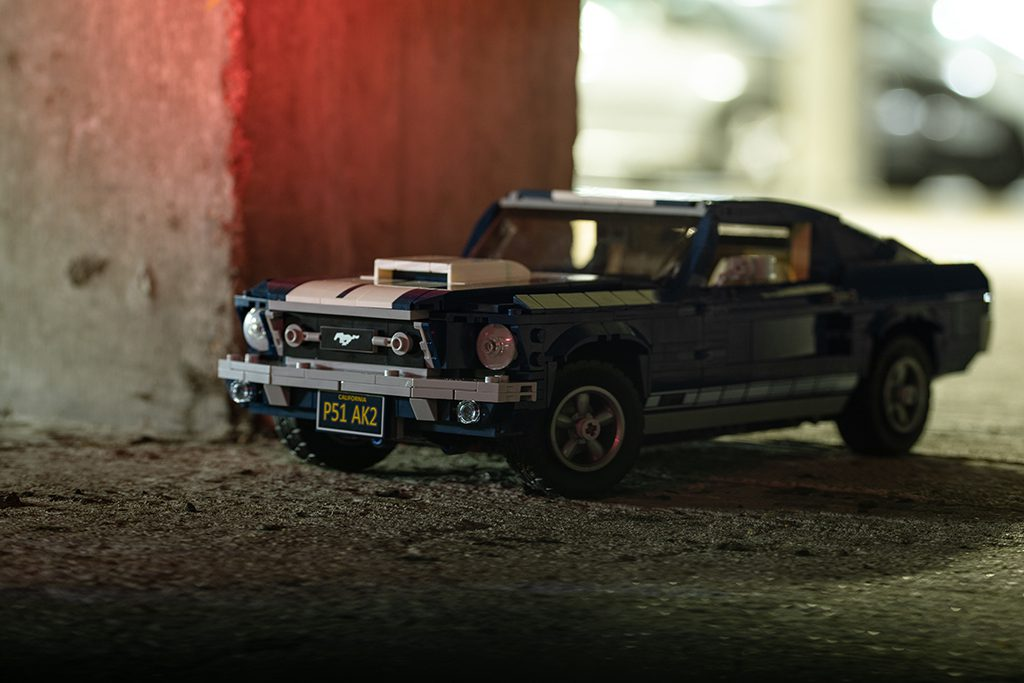 LEGO Creator Expert 10265 Ford Mustang Review 2 1024x683