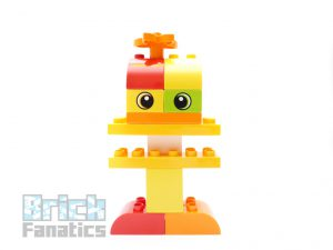LEGO DUPLO 10895 Emmet Lucy Visitors DUPLO Planet 11 300x225