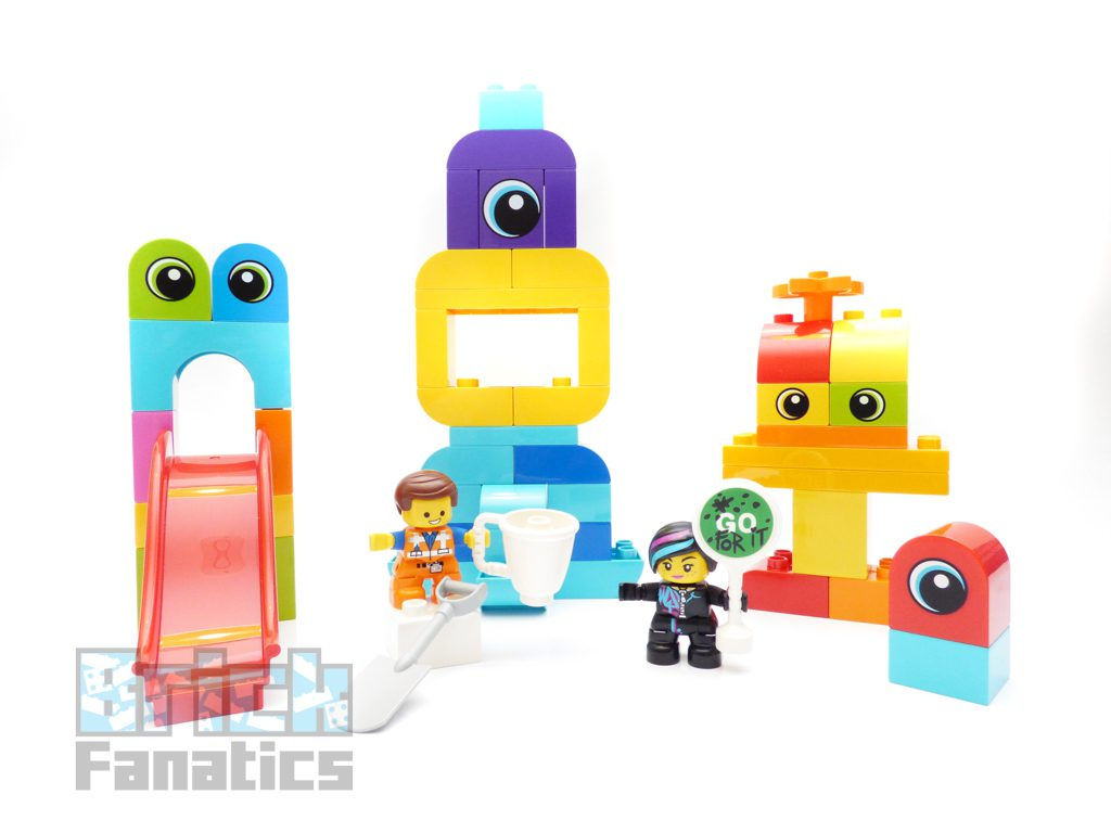 LEGO DUPLO 10895 Emmet Lucy Visitors DUPLO Planet 5 1024x768