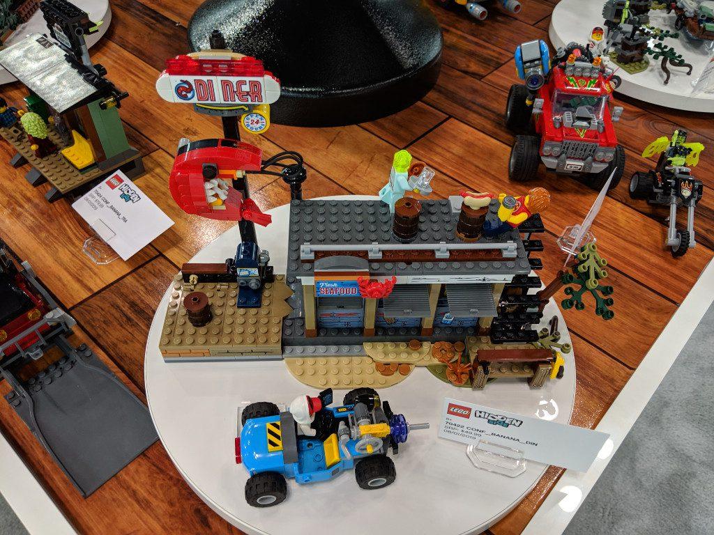 LEGO Hidden Side 70422 Diner 1 1024x768