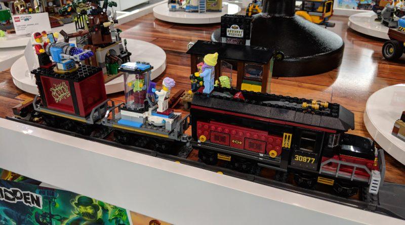 LEGO Hidden Side 70424 Train 2 800x445
