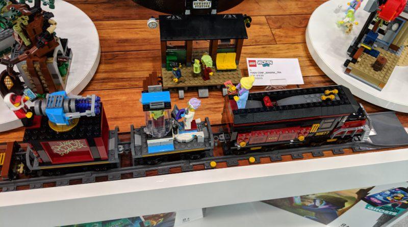 LEGO Hidden Side 70424 Train 3 800x445