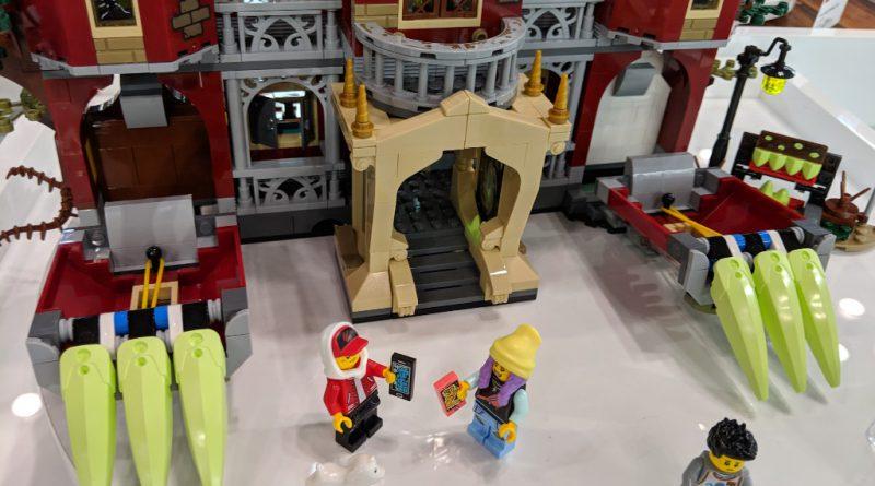 LEGO Hidden Side 70425 High School 4 800x445
