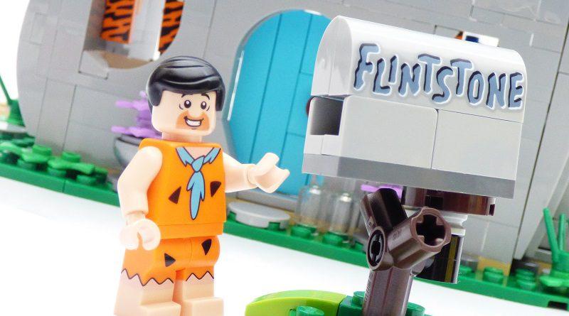 LEGO Ideas 21316 The Flinstones 3 Featured 800 445 800x445