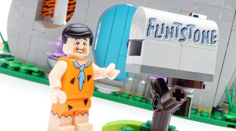 LEGO Ideas 21316 The Flinstones 3 Featured 800 445