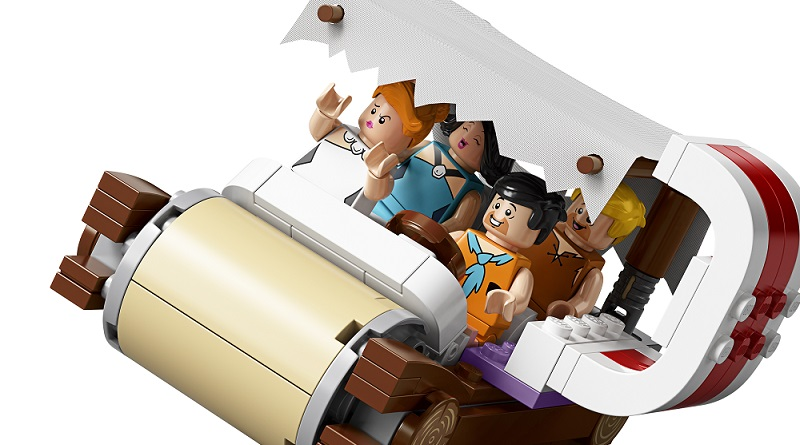 LEGO Ideas 21316 The Flinstones Official Featured 800 445