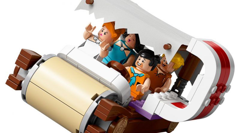 LEGO Ideas 21316 The Flintstones Official Images 11 800x445