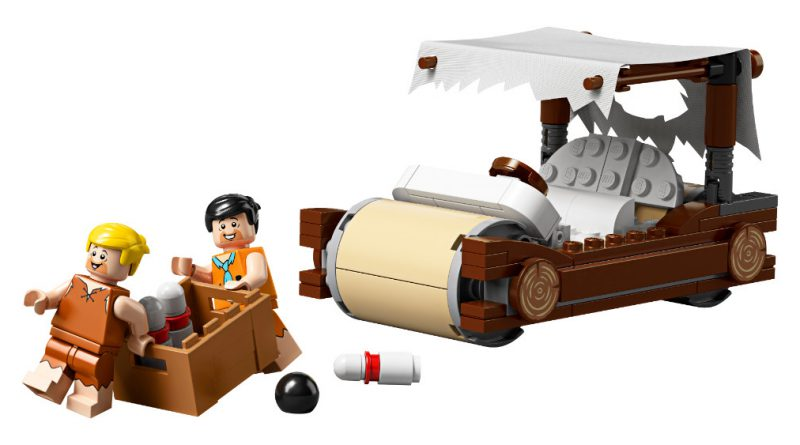 LEGO Ideas 21316 The Flintstones Official Images 14 800x445