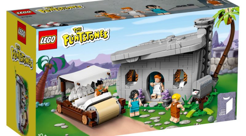 LEGO Ideas 21316 The Flintstones Official Images 16 800x445
