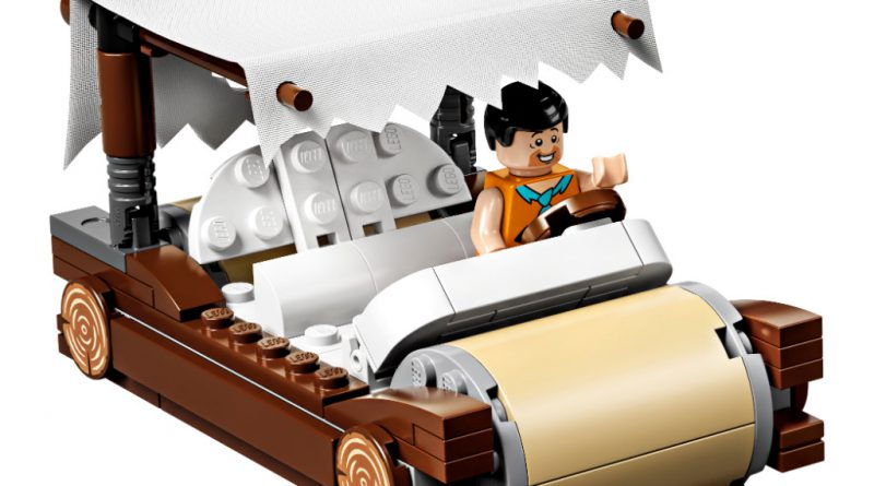 LEGO Ideas 21316 The Flintstones Official Images 28 800x445