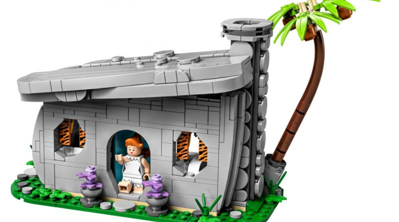 LEGO Ideas 21316 The Flintstones Official Images 29 800x445