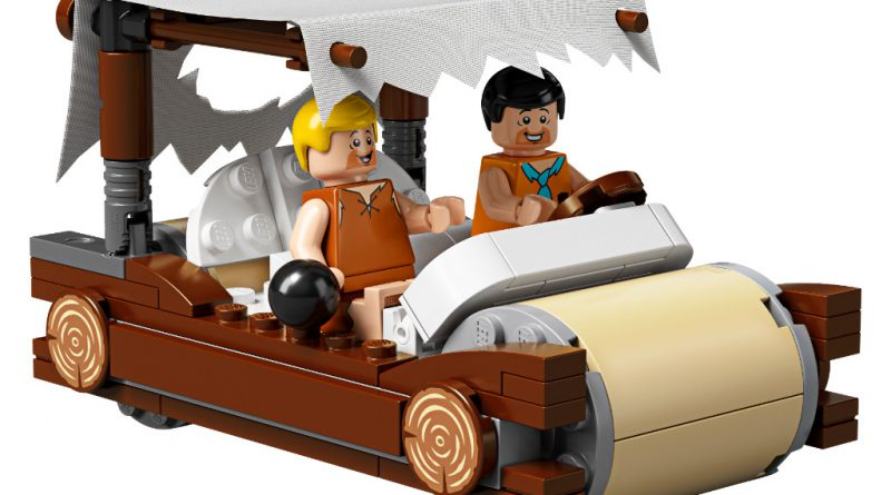 LEGO Ideas 21316 The Flintstones Official Images 7 800x445