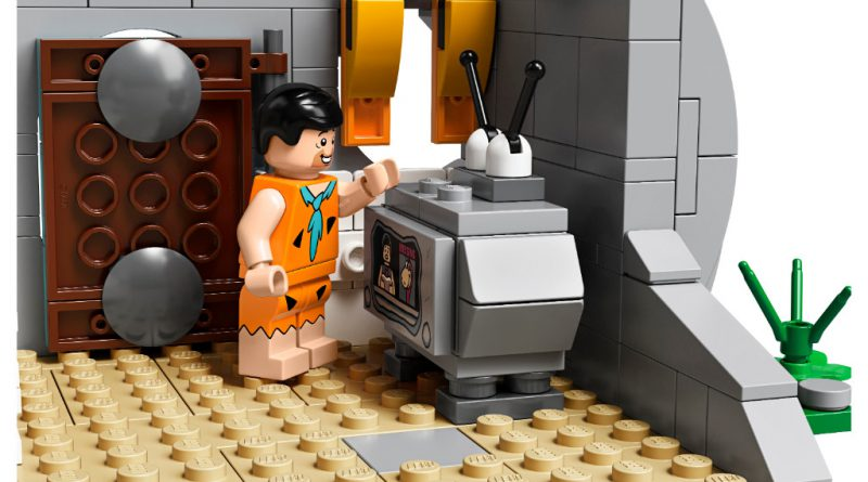 LEGO Ideas 21316 The Flintstones Official Images 9 800x445