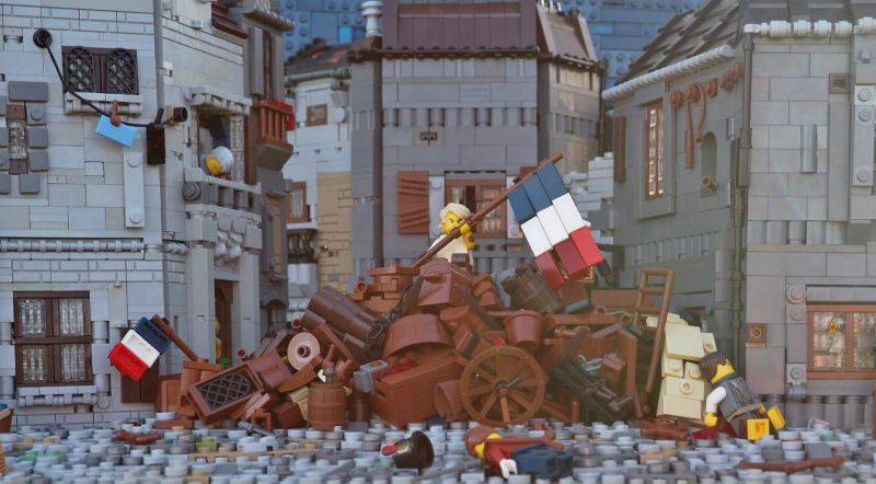 LEGO Les MIs E1551103143749