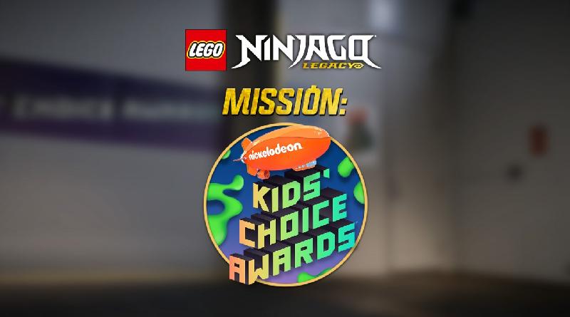 LEGO NINJAGO Legacy KCA featured 800 445