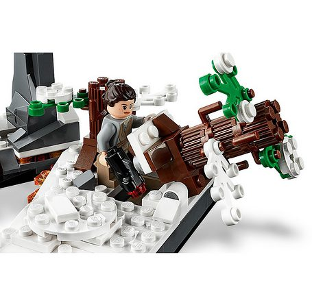 Lego Star Wars April Releases More Product Images