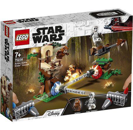 LEGO Star Wars 75238 1 1 455x445
