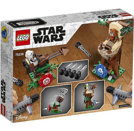 LEGO Star Wars 75238 2 1 455x445