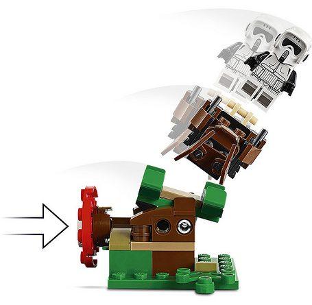 LEGO Star Wars 75238 3 455x445