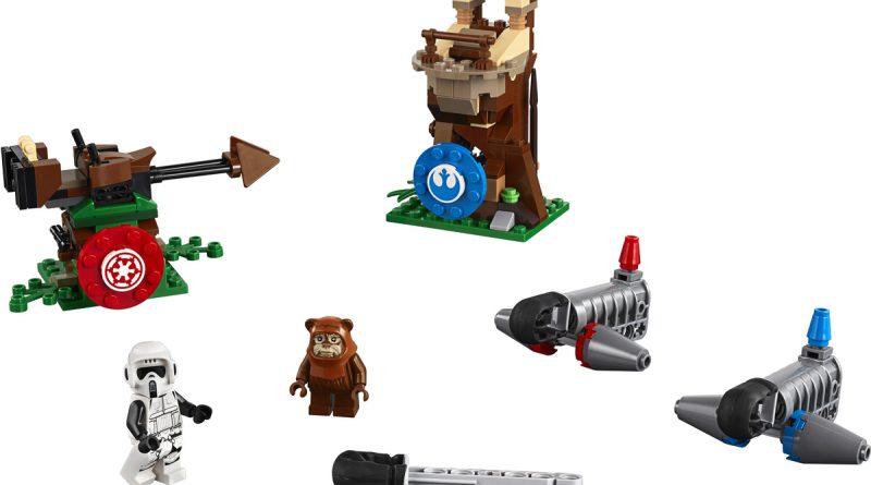 LEGO Star Wars 75238 4 800x445