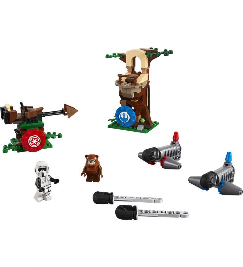 LEGO Star Wars 75238 4 931x1024