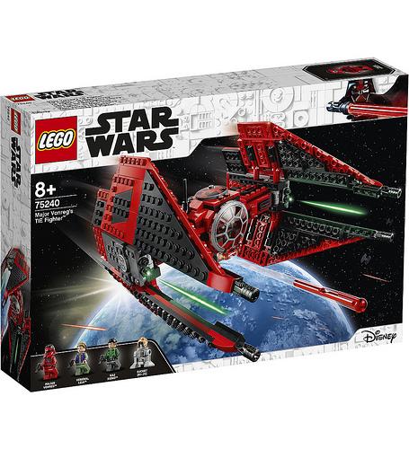 LEGO Star Wars 75240 1