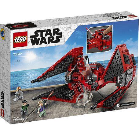 LEGO Star Wars 75240 2 455x445