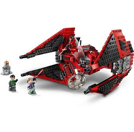 LEGO Star Wars 75240 3 455x445