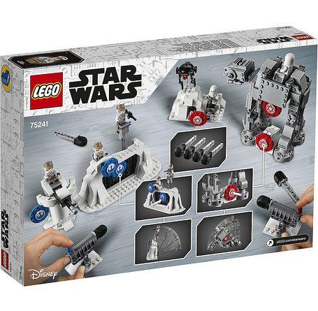 LEGO Star Wars 75241 2 1 455x445