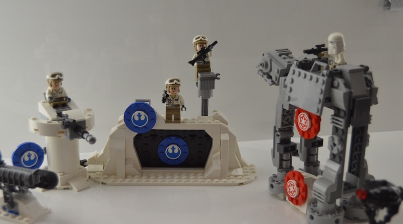 LEGO Star Wars 75241 Action Battle Echo Base Featured 800 445