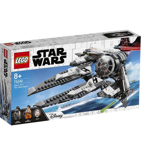 LEGO Star Wars 75242 1