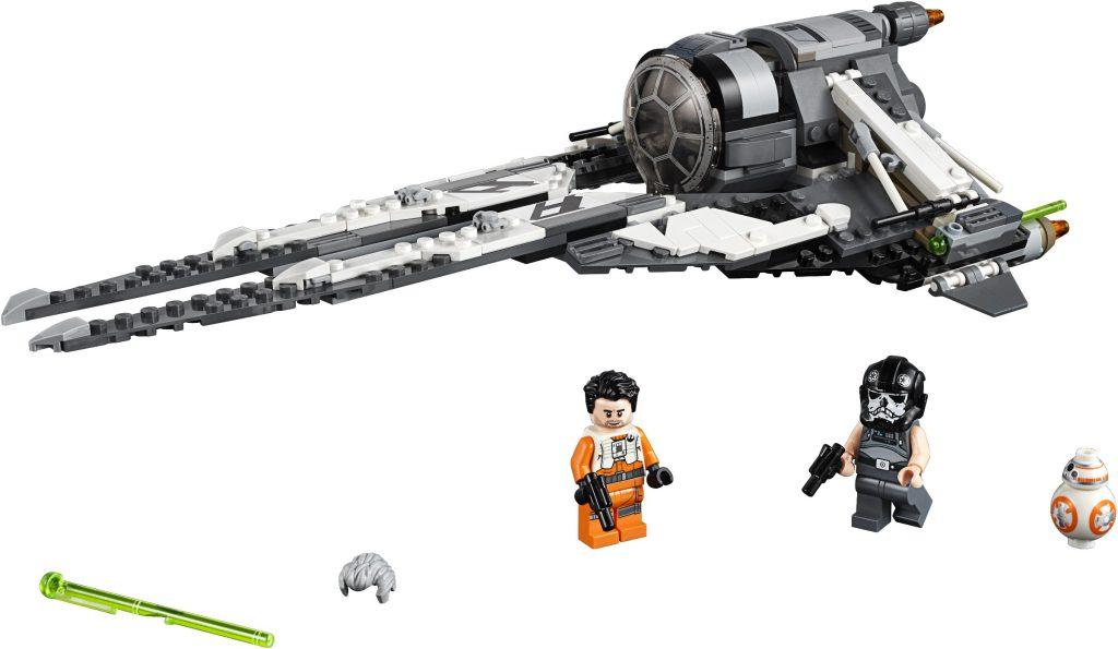 LEGO Star Wars 75242 Black Ace TIE Interceptor 2 1024x595
