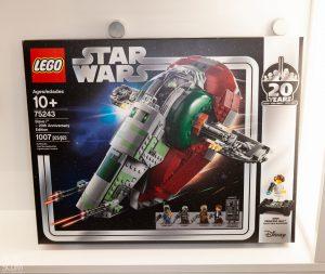 LEGO Star Wars 75243 300x253