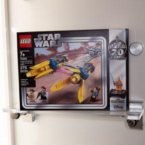 LEGO Star Wars 75258 300x300